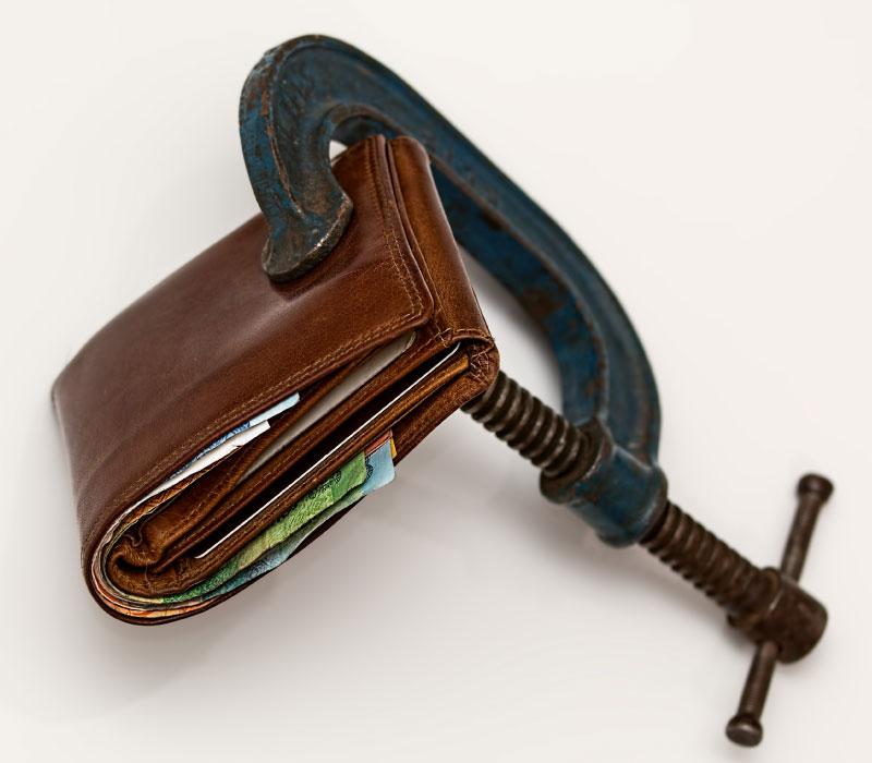 Budgets & Forecasting